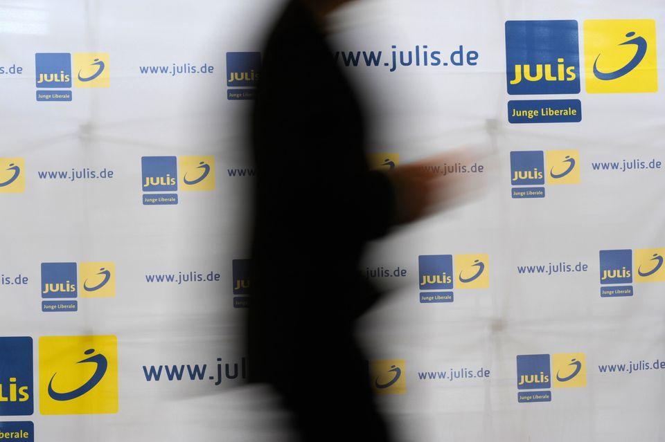 Bild vom Bundeskongress der Jungen Liberalenin Celle