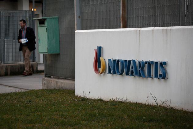 Τέλος η προανακριτική για Novartis. Aναρμόδια η Βουλή να προχωρήσει σε