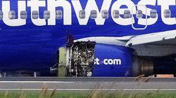 Τραγωδία στον αέρα. Μια γυναίκα νεκρή μετά την έκρηξη κινητήρα αεροπλάνου με προορισμό το