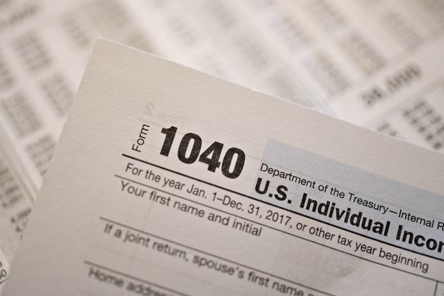 Americans have until midnight on April 18 to file their income tax returns this