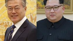 """청와대, """"남북정상회담에서 평화협정 전환 방안 검토한다"""""""