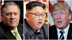 Trumps CIA-Chef trifft Kim:  Warum das wichtig ist – und was alle übersehen