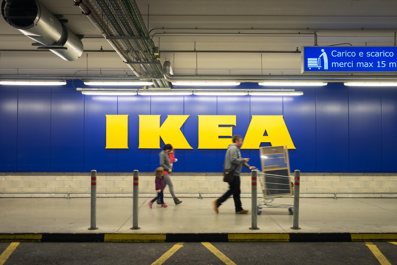 Ware im Wert von 350.000 Euro: Familie beklaut monatelang Ikea – das war ihre perfide Masche