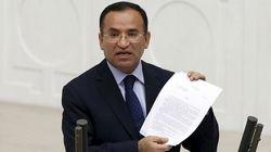Μποζντάγ: Η Τουρκία κατέβασε την ελληνική σημαία. Η Ελλάδα παραβίασε το διεθνές δίκαιο μη επιστρέφοντας τους