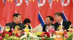 이번엔 시진핑이 북한으로 간다