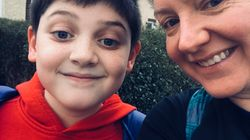 We'll Take On This Life Together - Autism, My Son And