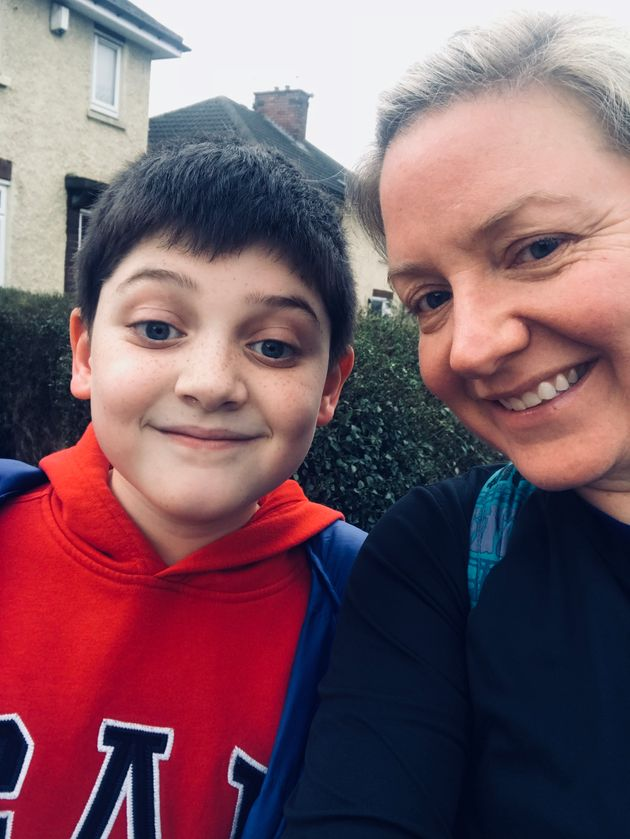 We'll Take On This Life Together – Autism, My Son And Me