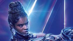 '어벤져스: 인피니티 워' 캐릭터 포스터에서 모습을 감춘