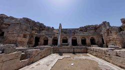 Δείτε την τρισδιάστατη ψηφιακή απεικόνιση της Αρχαίας Κορίνθου με τη βοήθεια της