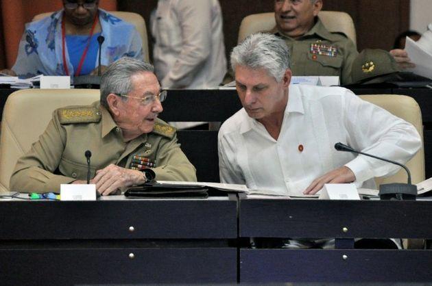 Cuba: l'assemblée convoquée pour élire le successeur des