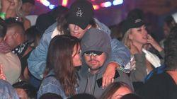Η ατυχής μεταμφίεση του Leonardo DiCaprio στην