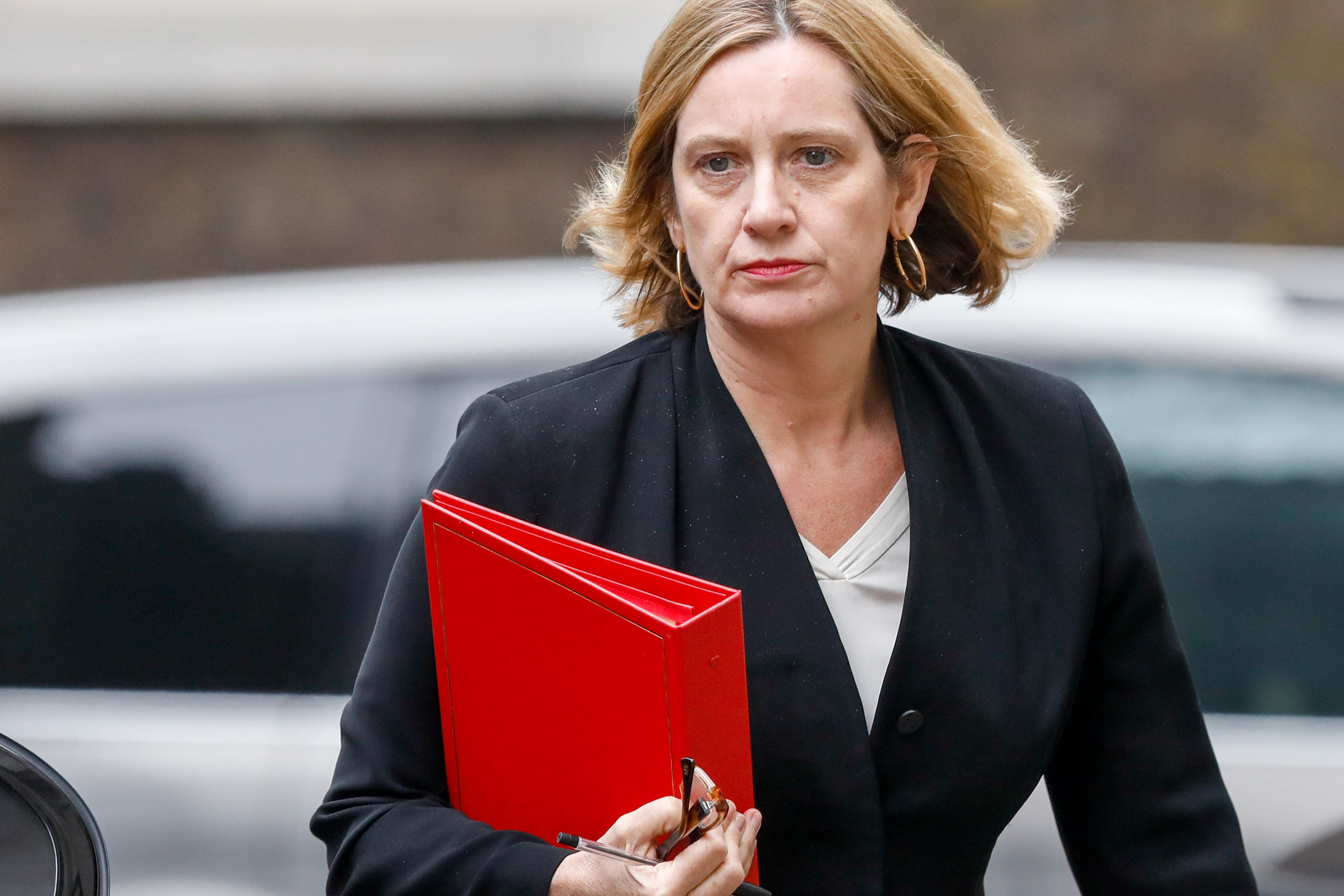 Amber Rudd Should 'Consider Her Position' Over Windrush Deportation