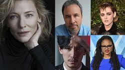 Léa Seydoux et Kristen Stewart dans le jury du Festival de