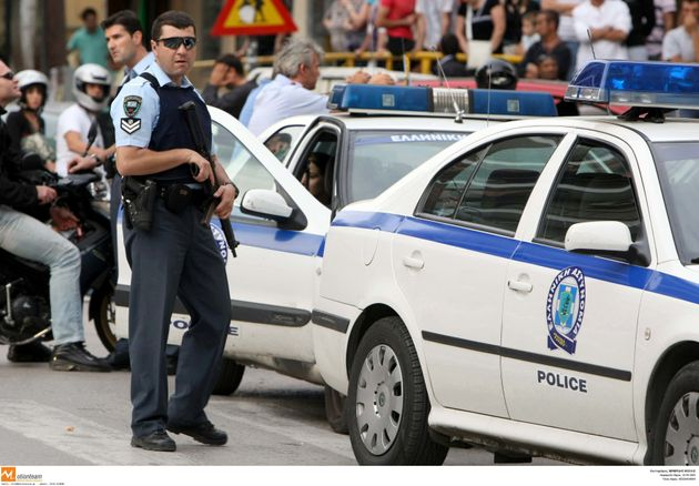 Ξηλώθηκε η ρωσόφωνη μαφία της Θεσσαλονίκης. 56 διαρρήξεις σε έναν