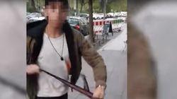 Mann in Berlin mit Gürtel verprügelt – weil er Jude ist