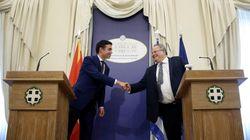 ΥΠΕΞ: Απαραίτητη η επίλυση του ονοματολογικού για ένταξη της πΓΔΜ στην