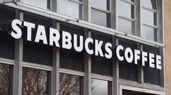 Μεγάλες διαστάσεις παίρνει το συμβάν στα Starbucks. Θα κλείσουν 8.000