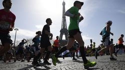 How Running A Marathon Changed My Life In More Ways Than I Could Ever