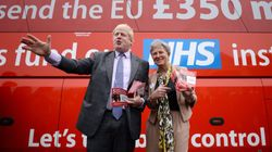 May's Brexit Deal Will Cost UK DOUBLE Boris's £350m A