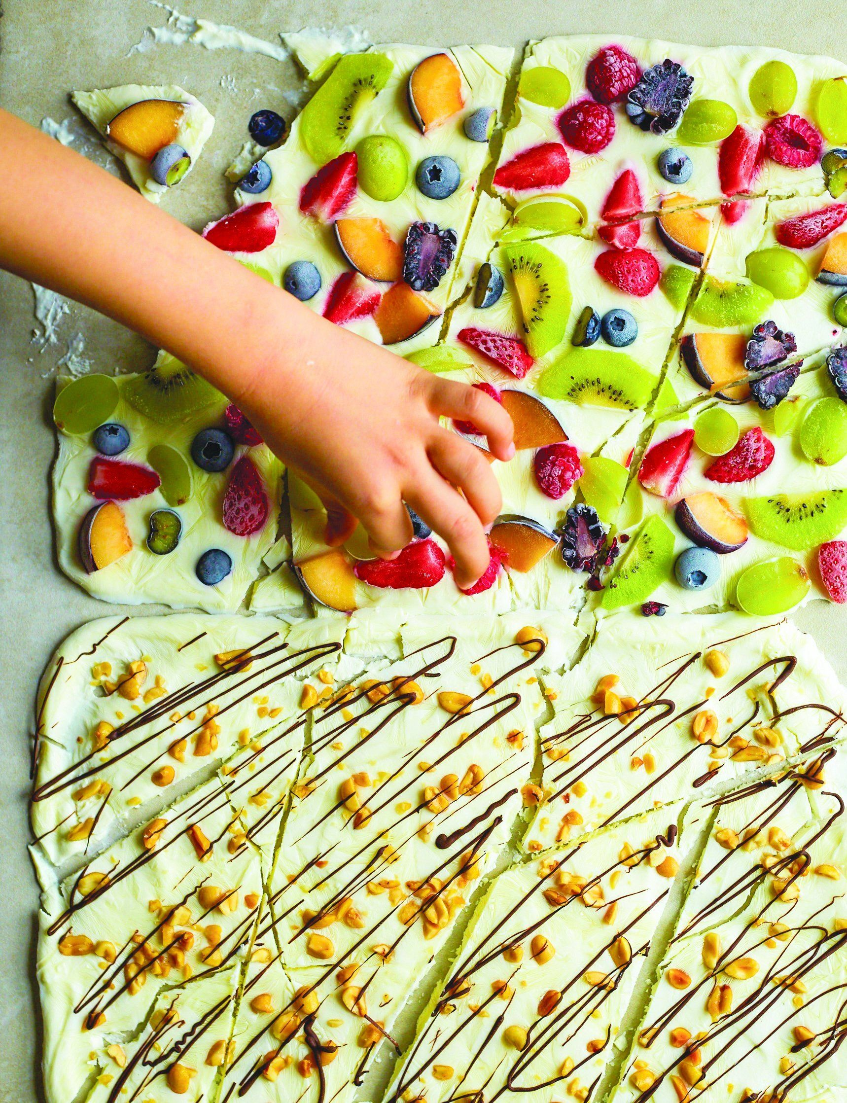 3 Cooling Summer Treat Recipes For Fussy