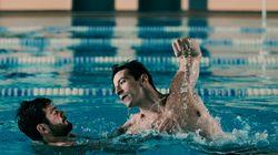 «Red Speedo»: Το τίμημα του πρωταθλητισμού και τα επικίνδυνα «νερά» του ντόπινγκ, σε μια θεατρική