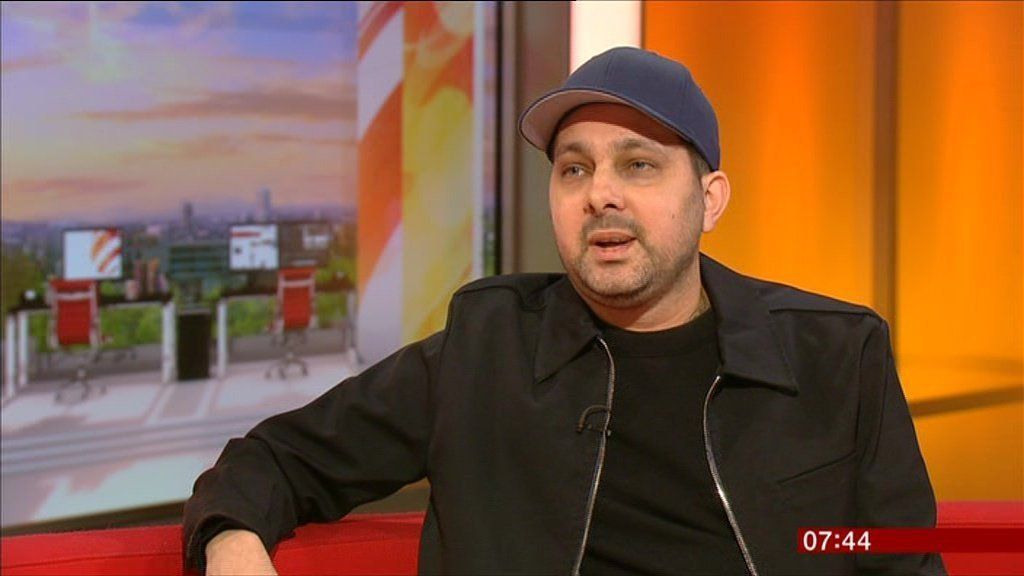 Dynamo Reveals Motivation Behind Candid Health Update In New TV