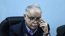Μπαλάφας: Θα αντιμετωπίσουμε τα νέα δεδομένα που δημιουργεί η απόφαση του ΣτΕ για τις μετακινήσεις των