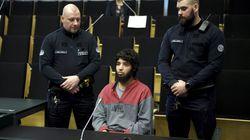 L'auteur d'un attentat en Finlande plaide la