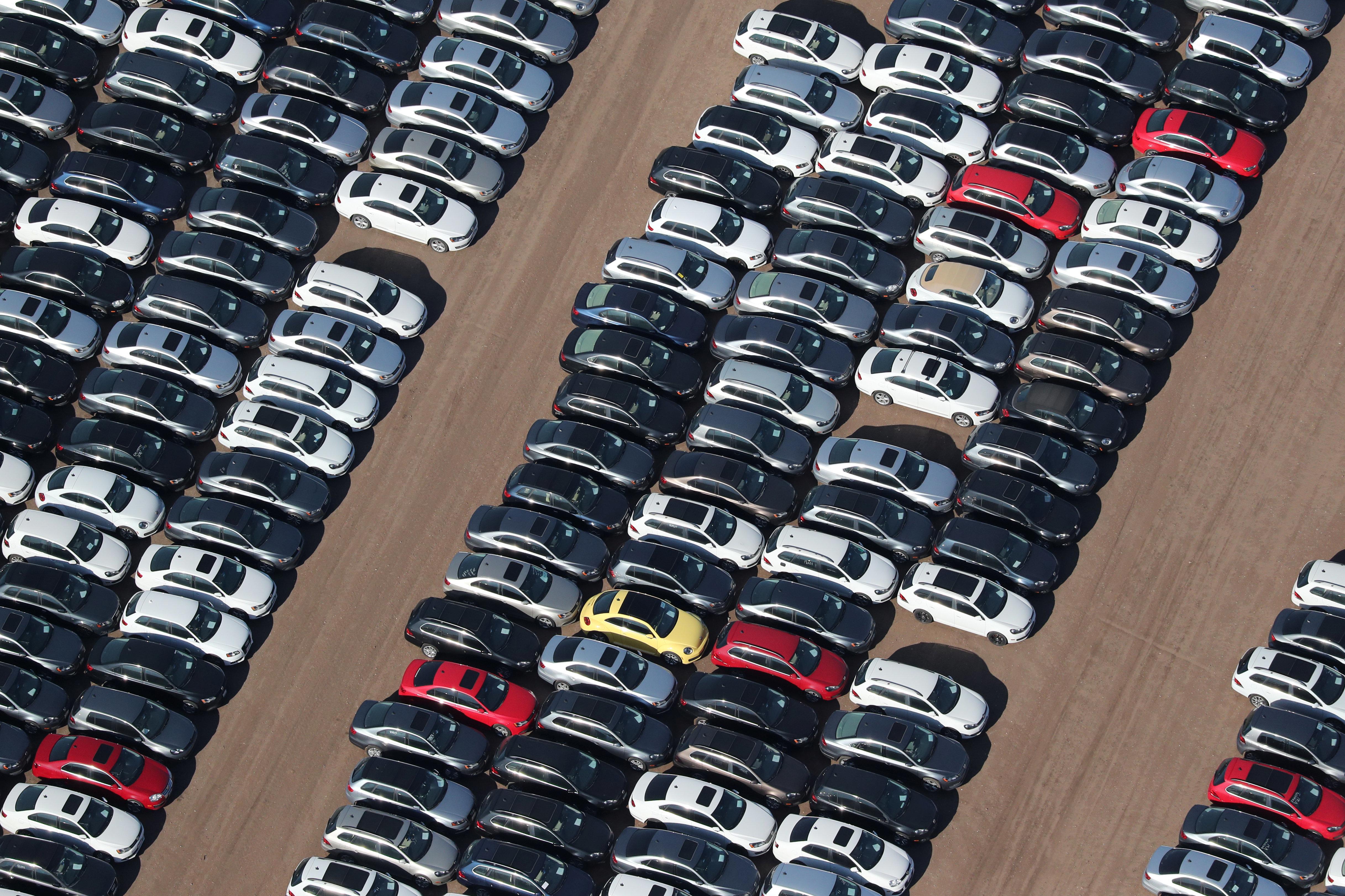 Der politische Ausverkauf des Diesels