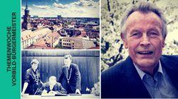 Mehr Frauen in der Politik: Dieser Mann aus Erlangen erklärt, wie's