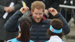 Λονδίνο: Εκκίνηση μαραθωνίου από τη Βασίλισσα Ελισάβετ και ο πρίγκιπας Harry θα δώσει τα