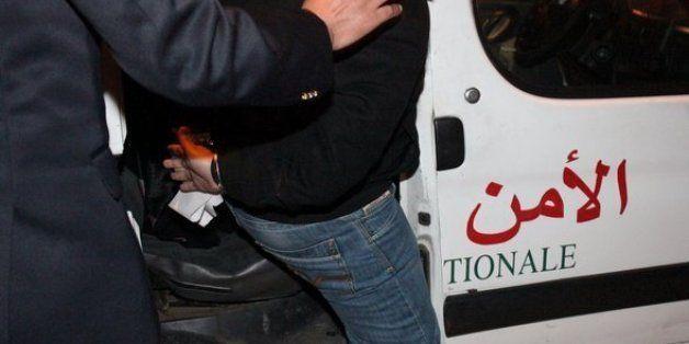 Nador: Arrestation de 10 personnes actives au sein d'un réseau de trafic de