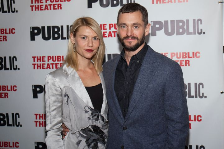 Claire Danes and Hugh Dancy have been married since 2009.