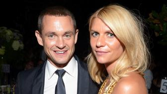 LOS ANGELES, CA - SEPTEMBER 18:  Actors Hugh Dancy (L) and Claire Danes attend the 68th Annual Primetime Emmy Awards Governors Ball at Microsoft Theater on September 18, 2016 in Los Angeles, California.  (Photo by Matt Winkelmeyer/Getty Images)