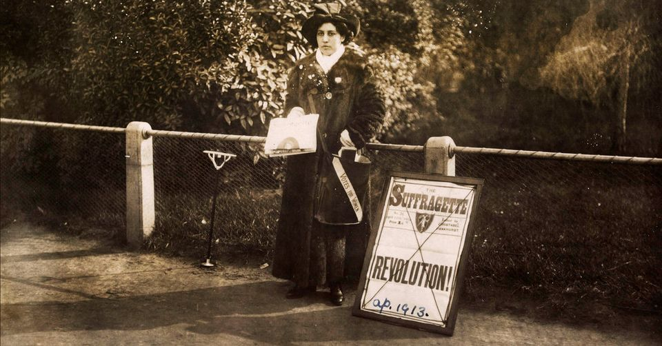 Sophia Duleep Singh was an Indian princess and campaigner
