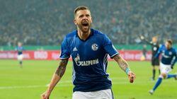DFB-Pokal im Live-Stream: Schalke – Frankfurt online sehen, so geht's