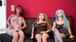 World's First Sex Doll Brothel Caters To Those Who Don't Want Human