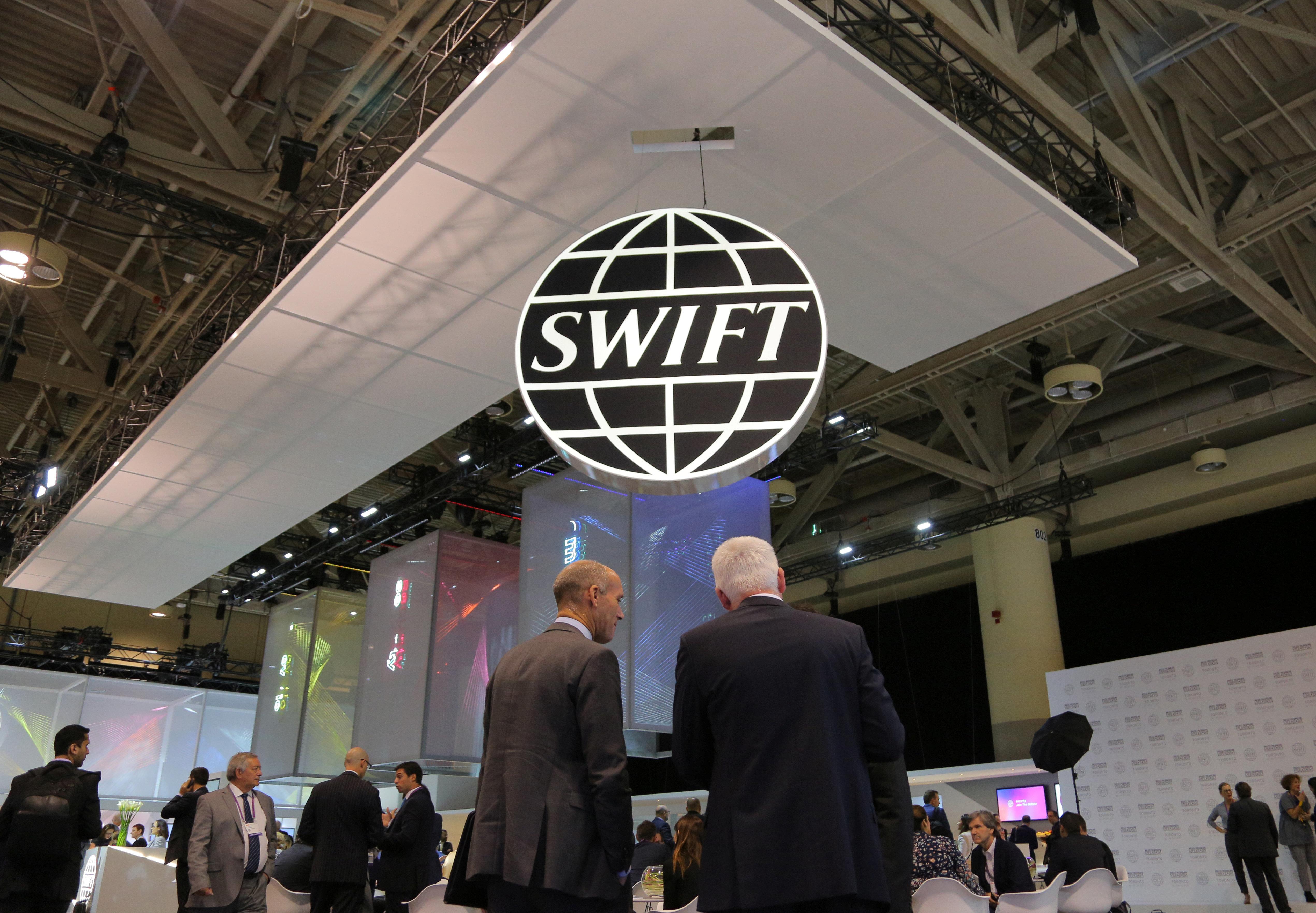 Ο οργανισμός SWIFT δεν θα αποσυνδέσει τη Ρωσία από το σύστημα διεθνών τραπεζικών συναλλαγών λόγω των