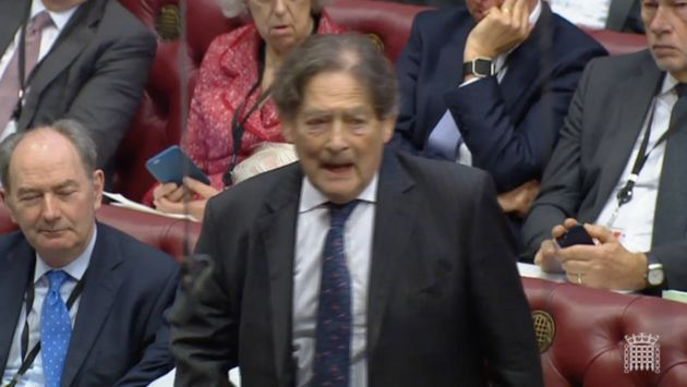 Conservative Peer Lord Lawson of Blabyargued that the amendment would undermine the Government's...