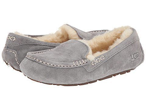"Your mom is usually running about. Give her feet something comfy to slow down in. Get these slippers at <a href=""https://www."