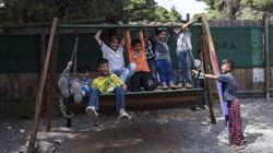 Η Διεθνής Αμνηστία χαιρετίζει την απόφαση του ΣτΕ για μεταφορά των προσφύγων των νησιών στην