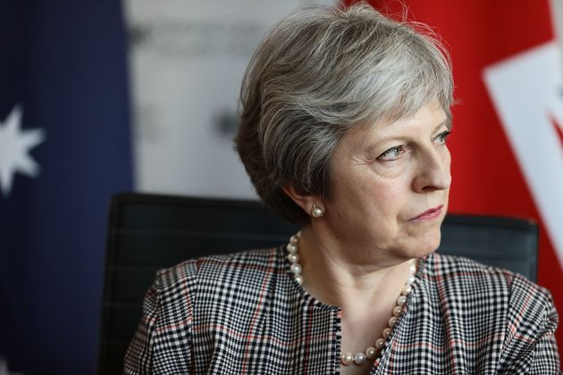Theresa May has been urged to provide compensation - and an apology - to those affected by the