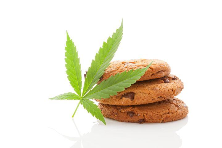 Here's why marijuana leads to the munchies.