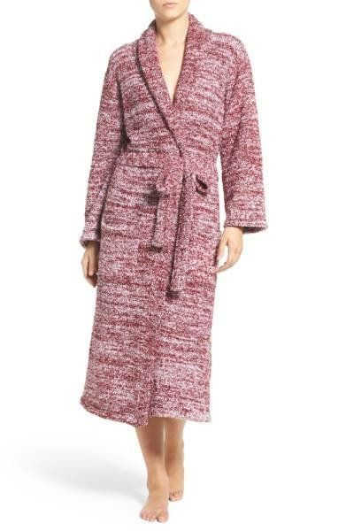 "After a long day, sometimes mom just wants to throw on a comfy robe and sit back. Get her this robe from <a href=""https://sho"