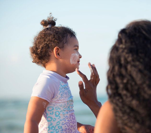 How To Choose The Best Suncream For Kids And Babies