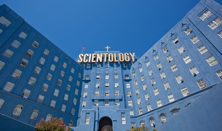 Childhood Ruined': Scientologists Reportedly Behind Neopets | HuffPost