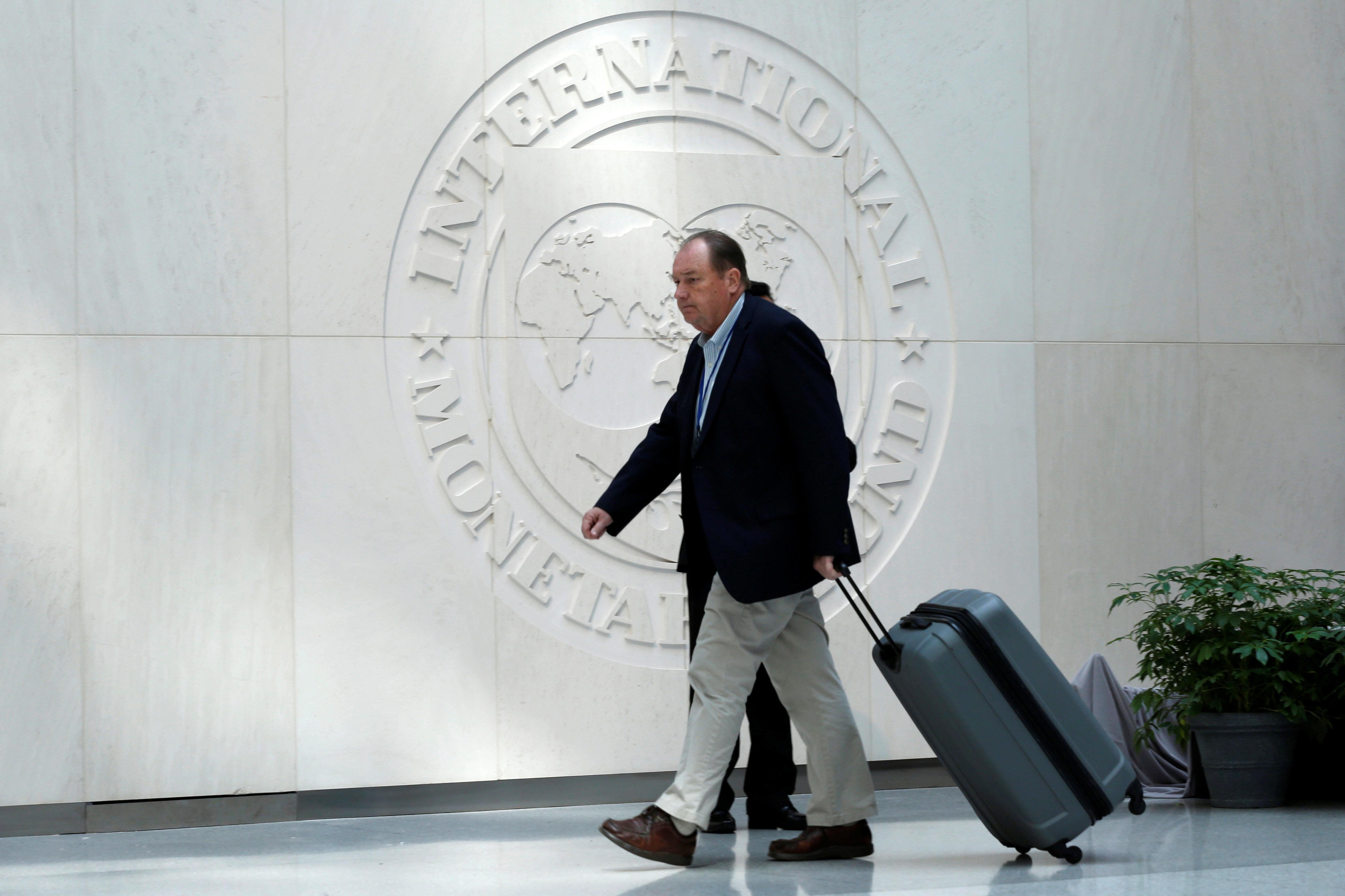 Τον Ιούνιο οι αποφάσεις για το αφορολόγητο λέει το ΔΝΤ