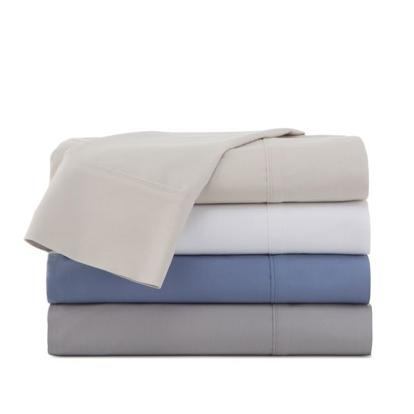 "Let her sleep soundly with these 100 percent GOTS Certified Organic cotton sheets from <a href=""https://underthecanopy.com/pr"