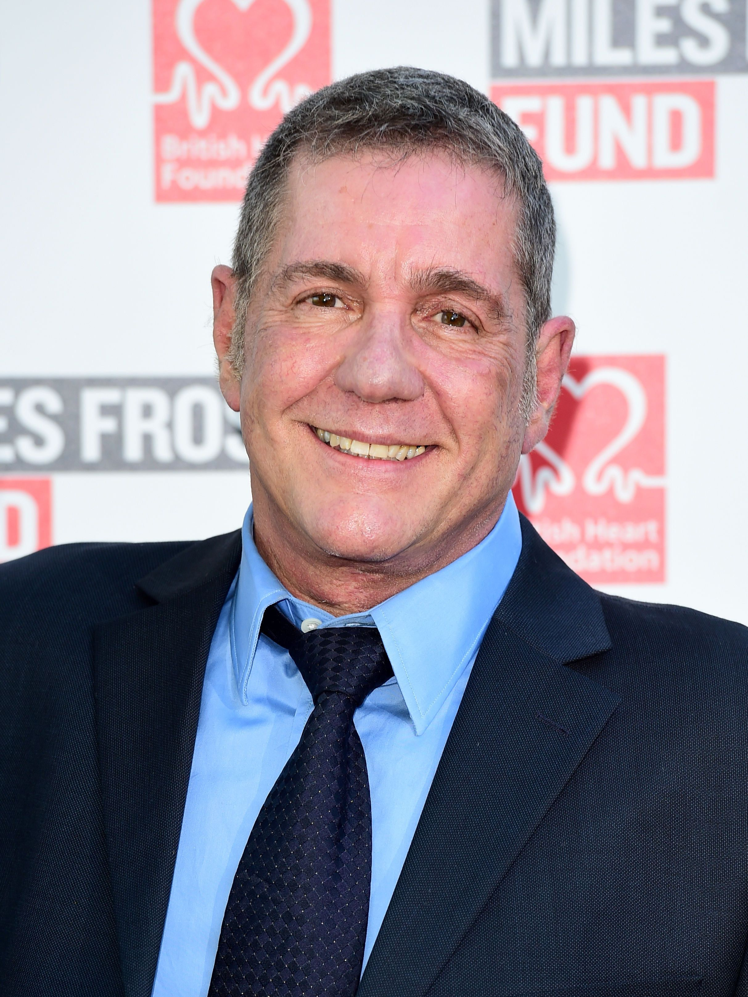 Dale Winton Dead: TV Presenter Dies Aged 62, Agent