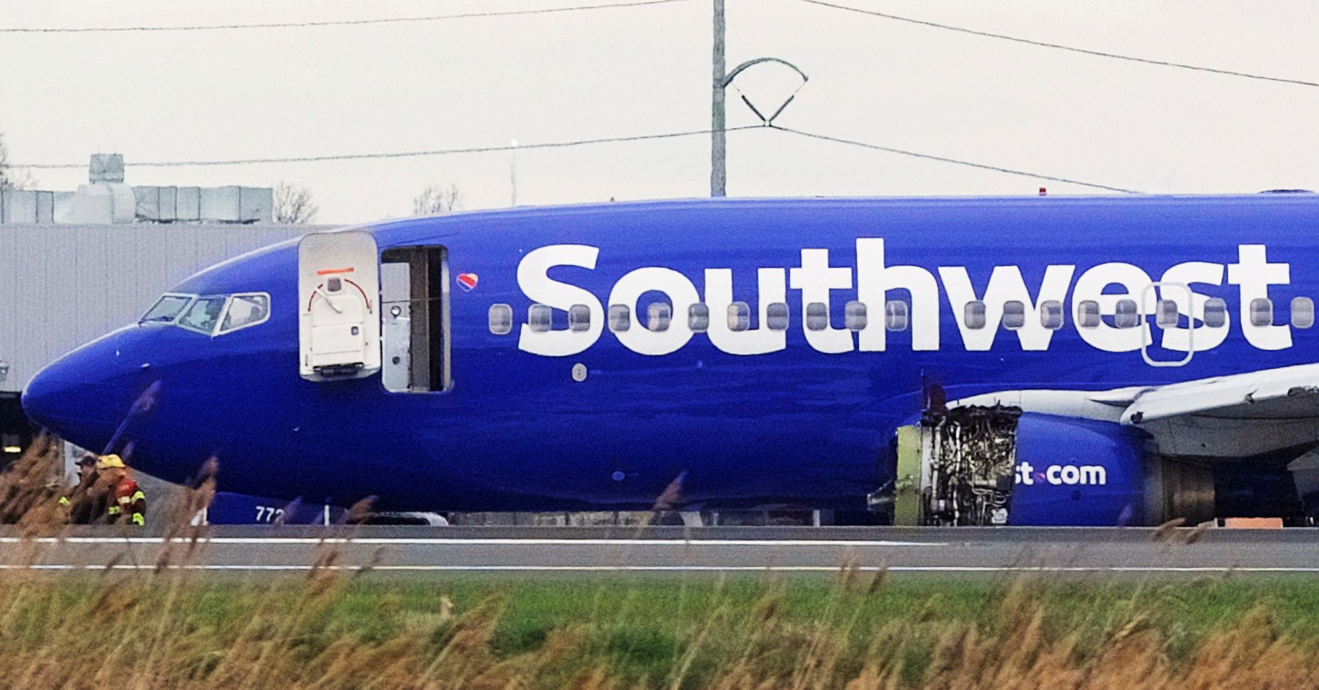 What The Southwest Flight Can Teach Us About Oxygen Masks Huffpost